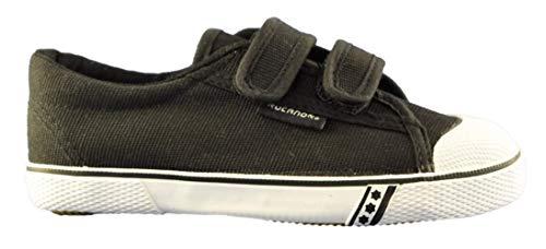 Rucanor Chaussures de Sport Frankfurt Hommes Noir Taille 37