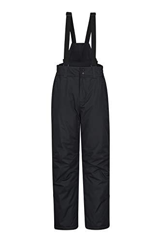 Mountain Warehouse Mens Ski Pants – Insulated Winter Snow Salopettes