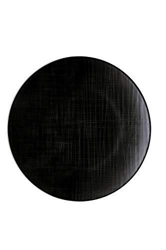 Rosenthal 11770–405158–10873 Mesh Colours Forest Assiette plate 33 cm (1 pièce)