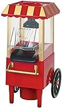 ماكينة صنع الفشار من روز Pm-2800 - مصممة على شكل عربة