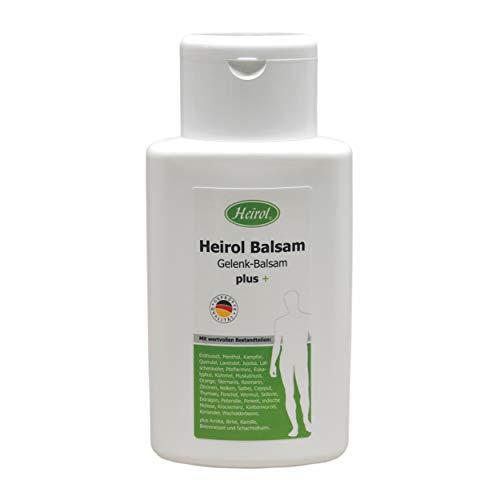 HEIROL Balsam Gelenkbalsam plus+ 500 ml