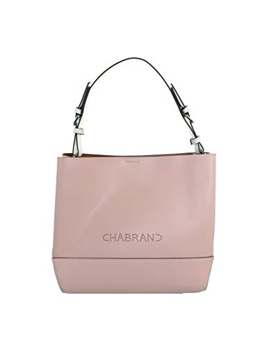 Chabrand Sac porté épaule ref_cha41435 Poudre 33 * 26...