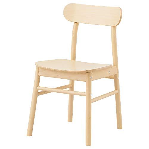 RÖNNINGE Stuhl 46x49x79 cm Birke