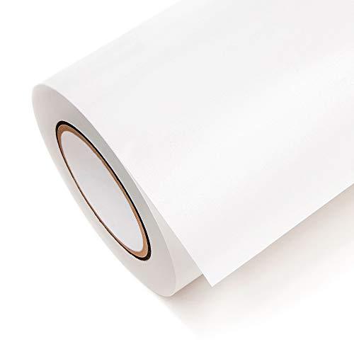 Klebefolie Oracal 651-010 Weiß matt | Maße 100cm x 1m | Klebefolie günstig in 1A Qualität von SalierShop