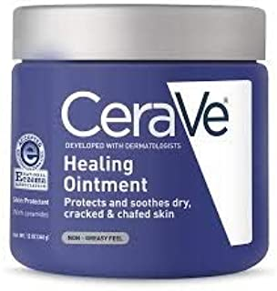 Hanvi CeraVe healing ointemt protects and soothe dry skin