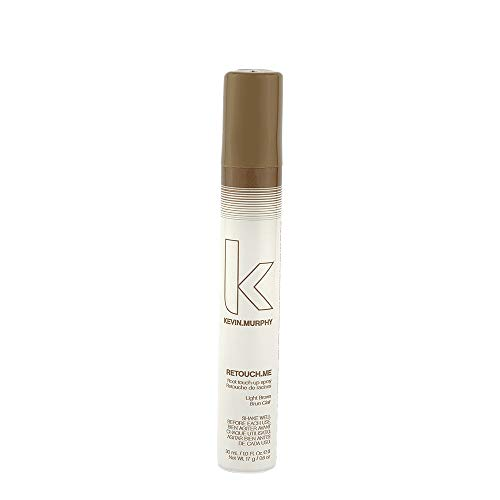 Kevin Murphy Retouch Me Root Touch-up Spray Light Brown 1 Fl.Oz