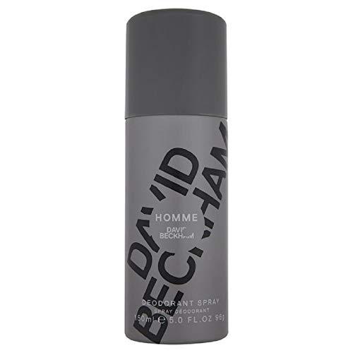 David Beckham Homme Deo Body Spray, 150 ml
