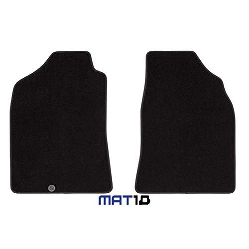 MAT10 – Black Line: Ford Ranger Single Cabina Pick Up año de...