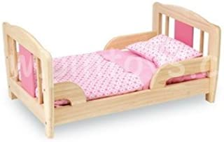 pintoy dolls bed