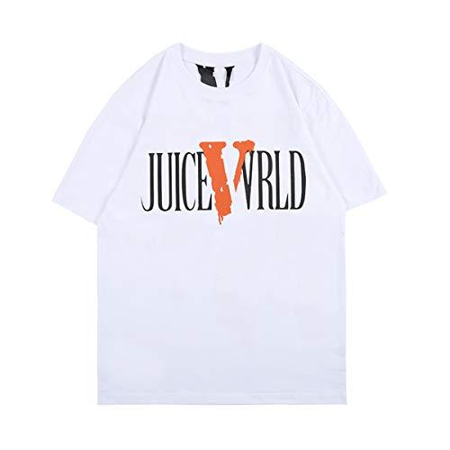 Travis Scott Legends Never Die V Camisetas T-Shirts