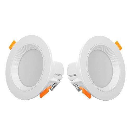 Best Quality Human Motion Sensor Led Ceiling Light Radar Induction Restaurant Bathroom, Motion Sensor Switch - Motion Sensor Light Control Switch, Motion Detector Led Light Bulb