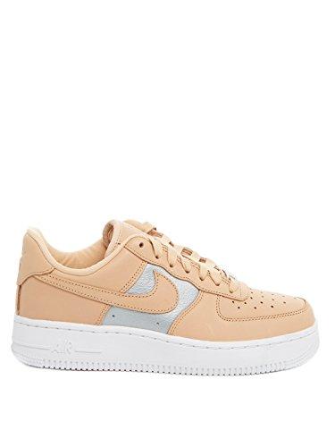 Nike W Air Force 1 07 SE Prm - AH6827200 - Farbe: Grau-Beige - Größe: 37.5