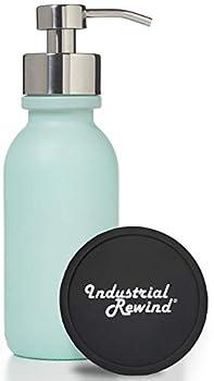 Best glass foaming soap dispenser Reviews
