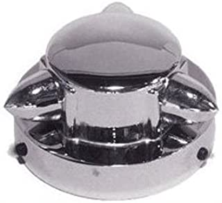 V-Factor Gas Cap Cover For All Harley-Davidson Gas Caps with 2-7/8 O.D.