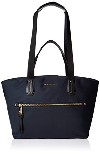 MICHAEL Michael Kors Polly MD Top Zip Tote Admiral One Size