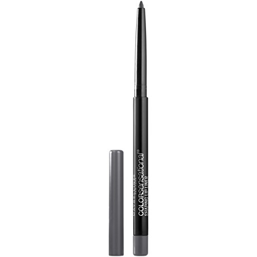 Maybelline New York Color Sensational Shaping Lip Liner Makeup, Concrete Jungle, 0.01 oz.