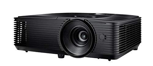 Optoma HD143X Proiettore per Intrattenimento Domestico, Potenza della luce 3000 lumen