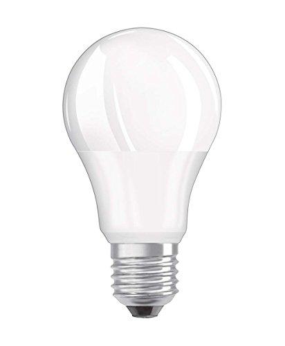 Preisvergleich Produktbild Bellalux LED ST Clas A Lampe,  Sockel: E27,  Cool White,  4000 K,  8,  50 W,  Ersatz für 60-W-Glühbirne,  matt