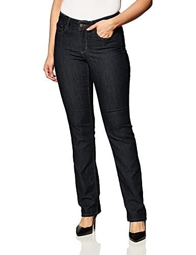 NYDJ Marilyn - Jeans da donna a gamba dritta - Blu - 40