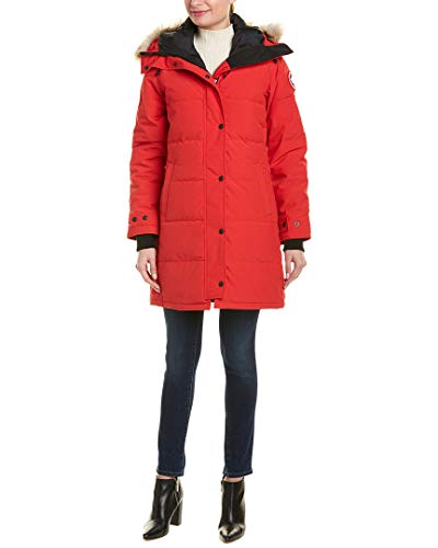 Canada Goose Giacca Donna cod.CG3802L35 RED SIZE:S
