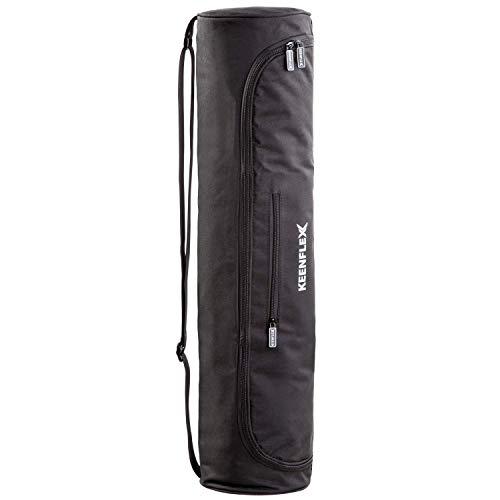 KeenFlex Yoga bag Waterproof (Black)