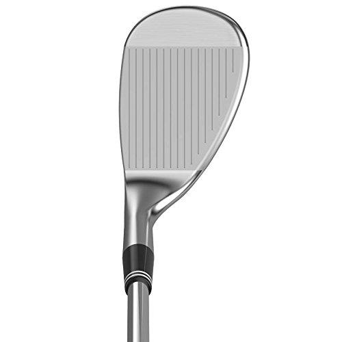 Cleveland Golf Men's Smart Sole 3.0 Golf Wedge, Right Hand, 58 Degree, Graphite