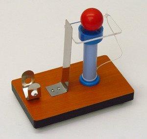 SEOH Inertia Apparatus for Physics Classroom Demonstrations Variation