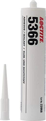 Loctite® 5366 Klebe- und Dichtmasse Herstellerfarbe Transparent 142494 310ml