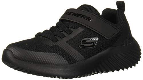 Skechers Zapatillas unisex Bounder 98302l para niños