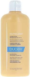Ducray Nutricerat Nourishing Repairing Shampoo 200ml
