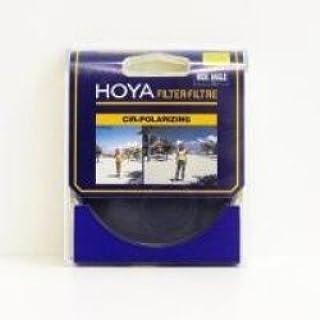 Hoya Polarisationsfilter Cirkular W Slim 49mm