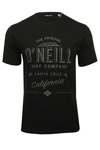 O'Neill Herren Shirt schwarz XL