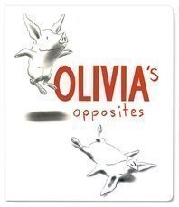 Price comparison product image Olivia's Opposites