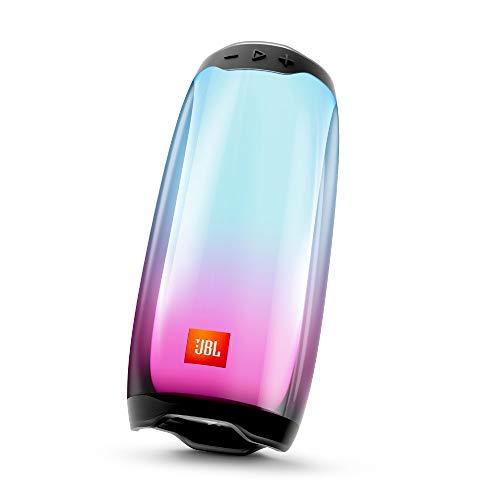 JBL Pulse 4, Wireless Portable Bluetooth Speaker with...