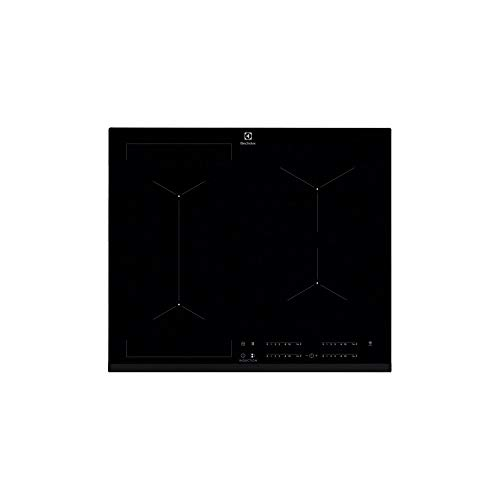 Plaque induction Electrolux EIV63443 - Plaque de cuisson 4 foyers / 4 boosters