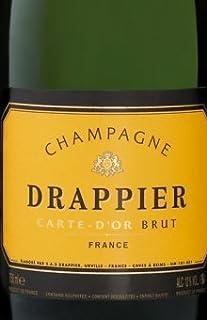 "Champagne Drappier Carte d""Or Brut, 12 x 0.375 L"