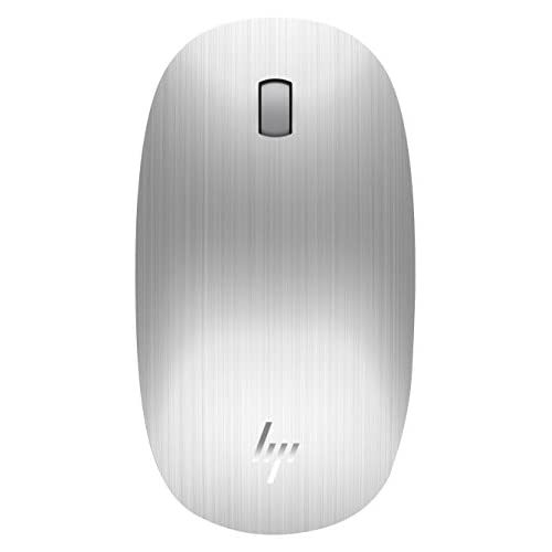 HP Spectre Mouse senza Fili, Argento