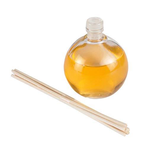 Paris Prix - Diffuseur De Parfum Boule 50ml Mangue