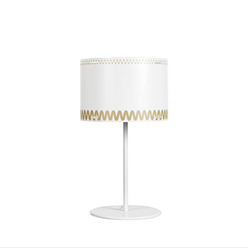 RICCIONE Lámpara de mesa fabricada con materiales: PMMA polimetilmetacrilato