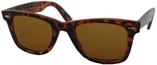 Revive Eyewear -  Occhiali da sole  - ragazza Marrone Tortoiseshell