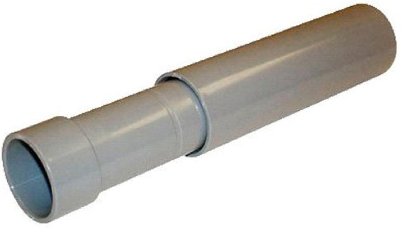 1 2 PVC EXP Coupling