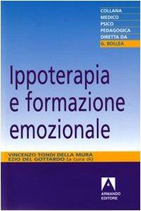 Ippoterapia e formazione emozionale