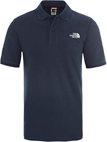 The North Face Piquet Polo Blue Wing Teal