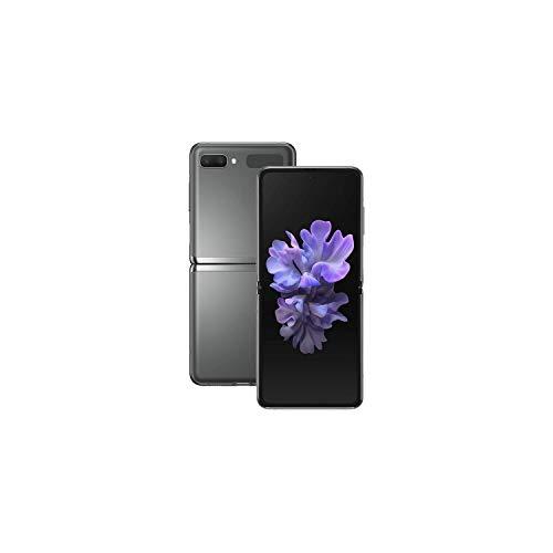 Samsung SM-F707F Z Flip 5G Dual Sim 256GB Mystic Grey EU