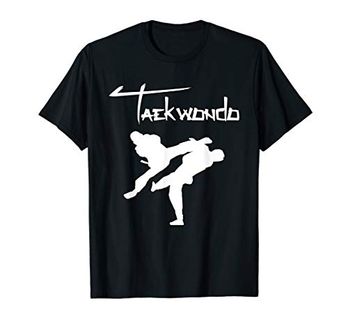 Taekwondo, Tae Kwon Do T-Shirt