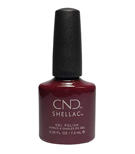 CND Shellac Tinted Love Vernis à ongles