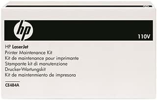 HP - Fuser kit ( 110 V ) - for Color LaserJet CP3525, LaserJet Enterprise 500, M551 (CE484A) -