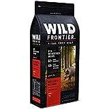 Nutro 792244 4 lbs Wild Frontier Vital Prey Dry Dog Food - Beef & Wild...