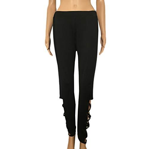 NSYJK Yoga broek Vrouwen Yoga Broek Elastische Fitness Sport Leggings Panty Grote Maten Running Sportkleding Sportbroek Snelle Droge Training Broek