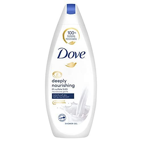 Dove Gel de Ducha Hidratación Profunda 250 ml